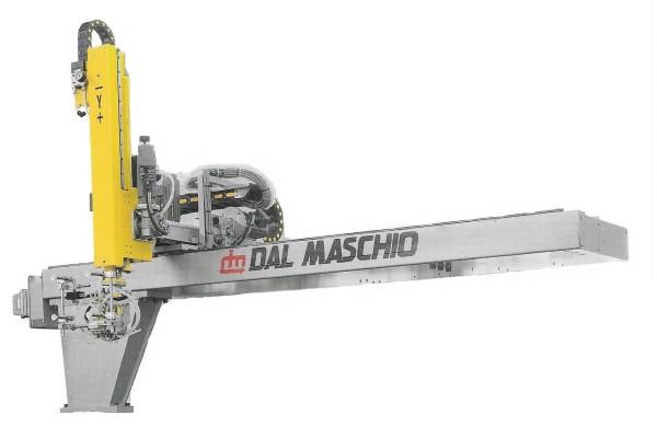 ROBOT DAL MASCHIO